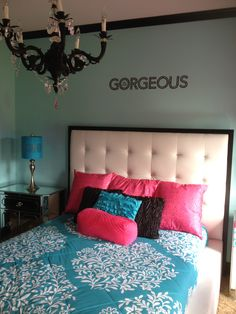 1000 images about teen girls room on pinterest teen for Beds for 13 year olds