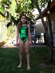 New Speedo Swimsuit for Girls Performance Swimwear Size 22 with Tag of 70$ | eBay