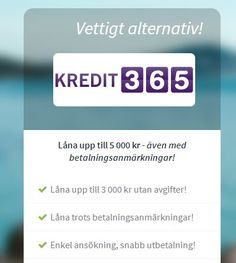 easy credit smslån