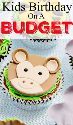 Throw A Birthday Party On a Budget - Money Savvy Momma Birthday Themes For Boys, Diy Birthday Decorations, Boy Birthday Parties, Themed Parties, Birthday Ideas, Invitation, Party Activities, Party Planning, Party Time