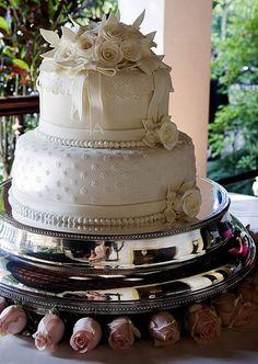 lindo... Wedding Looks, Dream Wedding, Wedding Day, Crazy Cakes, Cupcake Cakes, Cupcakes, Wedding Cakes, Engagement, Vintage
