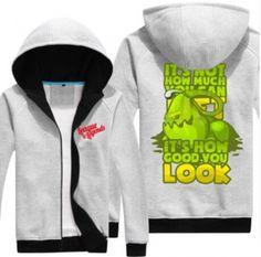 League of Legends Zac hoodie for men plus size fleece LOL sweatshirt