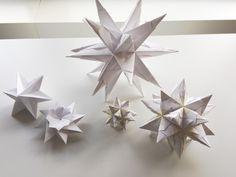 Stange & ich: Stern Stern Sterne - Stars Stars Stars