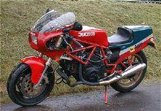 F1 - F3 Ducatis