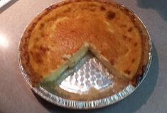 Recette: Tarte aux oeufs. Quinoa, Deserts, Brunch, Food And Drink, Cupcakes, Breakfast, Recipes, Buffets, French Recipes