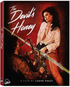 the devils honey blu-ray american release