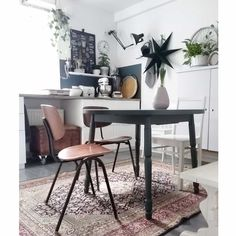 Dining Table, Furniture, Home Decor, Dining Room Table, Decoration Home, Room Decor, Home Furniture, Interior Design, Home Interiors
