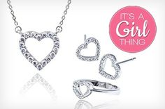Wearing jewellery provides conversational material, confuses opponents during high-stakes negotiations, and takes attention away from hideous clothes. --  http://www.groupon.my/deals/national-deal/kelvin-gems-valentines-jewellery/715993793