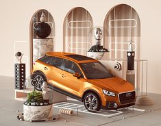"Check out new work on my @Behance portfolio: ""AUDI- Feed Your Q-riosity"" http://be.net/gallery/60066623/AUDI-Feed-Your-Q-riosity"