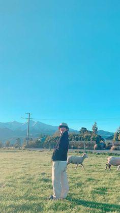 Bts Bon Voyage, Happy V Day, Travel Photos, Hd Wallpaper, Taehyung, Mountains, Couple Photos, Boyfriend, Purple