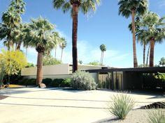Palm Springs MCM