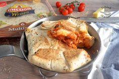 Como hacer empanadas de pollo y queso rápidas. Una receta fácil y deliciosa de Disfrutando de la Cocina!! French Toast, Turkey, Bread, Breakfast, Food, Hake Recipes, Empanadas Recipe, Easy Recipes, Salmon Cakes