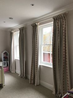 Curtains, Home Decor, Insulated Curtains, Homemade Home Decor, Blinds, Draping, Decoration Home, Drapes Curtains, Sheet Curtains