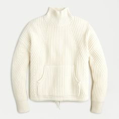 Shop J.Crew for the Cozy après-ski turtleneck sweater for Women. Find the best selection of Women Clothing available in-stores and online. Crew Clothing, Apres Ski, Cashmere Sweaters, Wool Blend, Personal Style, J Crew, Sweaters For Women, Turtle Neck, Pullover