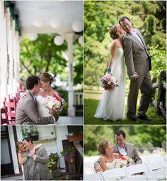 Grand Isle Lake House Weddings | Stina Booth Photography