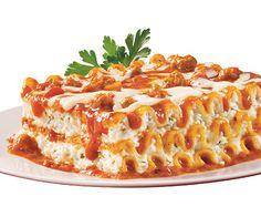 No Boil Classico Lasagna - Classico® Pasta Sauce
