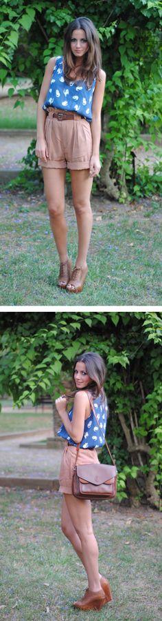 LOOK DO DIA ::: ZINA