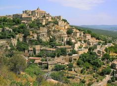 Gordes is a village and a French commune, located in the department of Vaucluse, Provence-Alpes-Côte d'Azur. It's one of the most visited village of the regional park (massif) of Luberon. Perched on a rock, is recognized as one of the most beautiful villages in France.