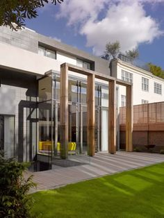 Abbey Road, London Alan Higgs Architects www.alanhiggsarchitects.com