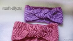 Фотография Crochet For Beginners, Headbands, Knitted Hats, Beanie, Blog, Diy, Accessories, Scarfs, Google