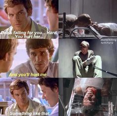 Dexter and Brian   Quotes