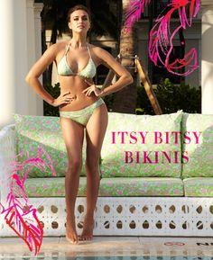 Lilly Pulitzer Swimwear
