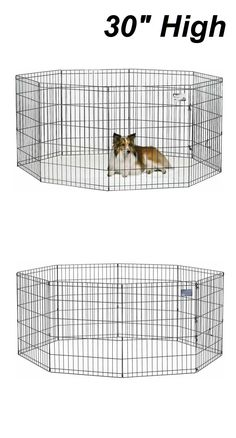 0ca12d1cf131826dceab2d18e1294911--puppy-playpen-outdoor-dog-kennel