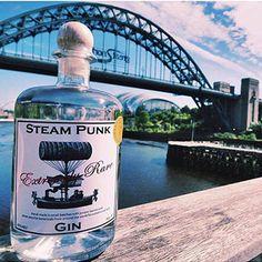 Entrepreneur plans Britain's 'first' gin museum