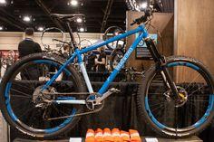 Best Mountain Bike: The Breadwinner Bad Otis is different, as it's a hardtail all-mountain bike, but its beautiful welds and 160mm RockShox ...