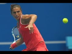 2015 China Open Round of 16 | Sara Errani vs Andrea Petkovic | WTA Highl...