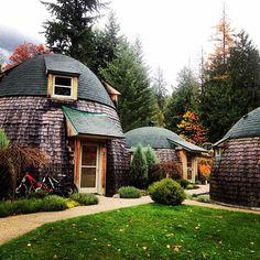 The Domes in BC's Kootenay Rockies.