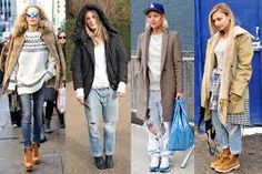More  different normcore styles to choose