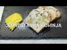 JednostavnaKuhinja - YouTube Bread, Breakfast, Desserts, Food, Youtube, Banana, Chef Recipes, Cooking, Morning Coffee
