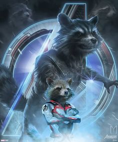 Avengers Endgame Rocket Raccoon Poster Art Ipad Air Wallpaper, HD Movies Wallpapers, Images, Photos and Background Marvel Dc Comics, Marvel Avengers, Marvel Actors, Marvel Fan, Marvel Characters, Marvel Heroes, Marvel Movies, Marvel Logo, Die Rächer