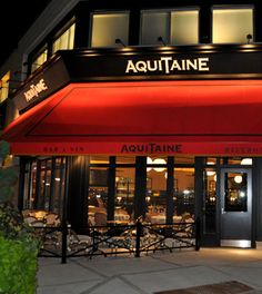 Aquitaine, South End Boston