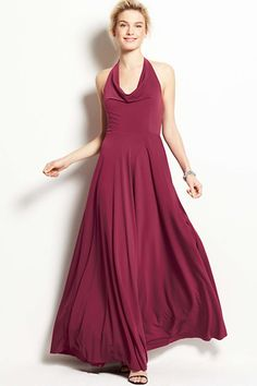 33 Bridesmaid Dresses For The Big Day & Beyond #refinery29  http://www.refinery29.com/bridesmaid-dresses#slide-8