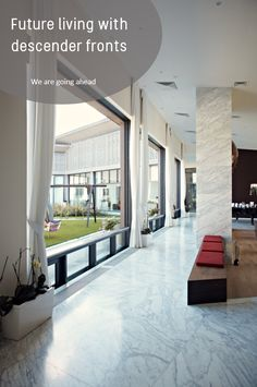 Discover a world of possibilities. Walls are no longer barriers Sliding Windows, Facades, Bespoke, Architects, Architecture Design, Commercial, Walls, Drop, Change