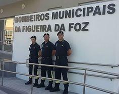 O Palhetas na Foz: Bombeiros Municipais da Figueira da Foz receberam ...