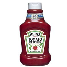 Heinz - Product Images