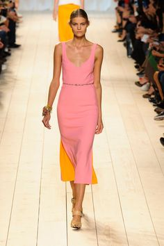 The Best Runway Collections from PFW - The Best Runway Looks at Paris Fashion Week Spring 2015 - StyleBistro