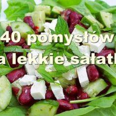 Pikantna pasta z tuńczyka - Jest Pięknie South Beach Diet, Nasu, Celery, Potato Salad, Potatoes, Chili, Vegetables, Ethnic Recipes, Food