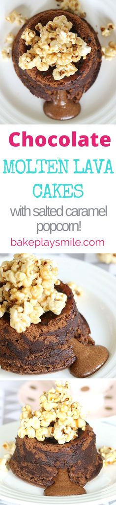 Maybe just for the salted caramel popcorn...