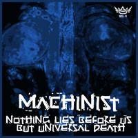NOISJ-78 Machinist - Nothing Lies Before Us But Universal Death by Noisj on SoundCloud