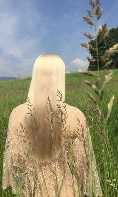 Pretty Hurts, Aesthetic Photo, Our Lady, Hair Ties, Faeries, Hair Goals, Scenery, Fantasy, World