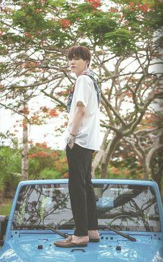 2018 summer package in saipan bts yoongi Suga Suga, Bts Suga, Jhope, Min Yoongi Bts, Bts Bangtan Boy, Namjoon, Taehyung, Seokjin, Jung Hoseok