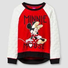 Disney Minnie Ragazze Maglietta e gonna 2016 Collection bianco