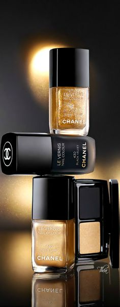 Chanel ● Orient Extreme Collection