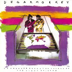 DeGarmo & Key - Commander Sozo & The Charge Of The Light Brigade