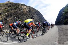 Malibu Gran Fondo  Cycling Event on March 3-4, 2018.