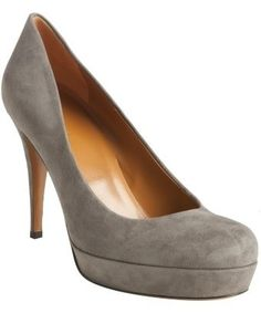 Shoes by Gladiator...worn by Olivia Pope